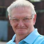 Geoff Oakes